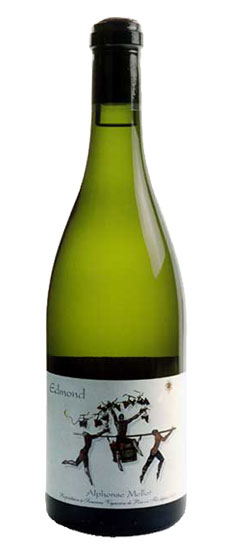 Edmond - Sancerre white