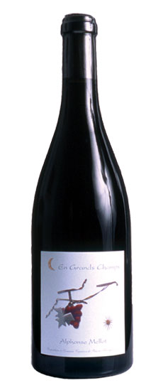 En Grands Champs - Sancerre rouge